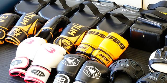 キックボクシングがダイエットに効果的な3つの理由