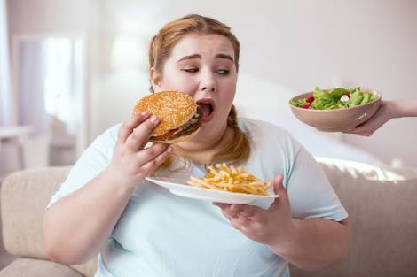 カロリーコントロール