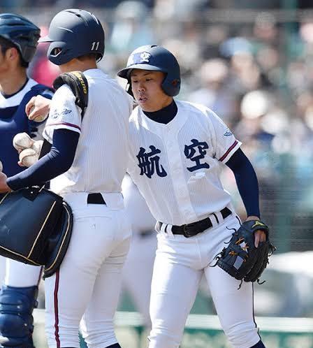 高校野球はこれまでの人生そのもの。